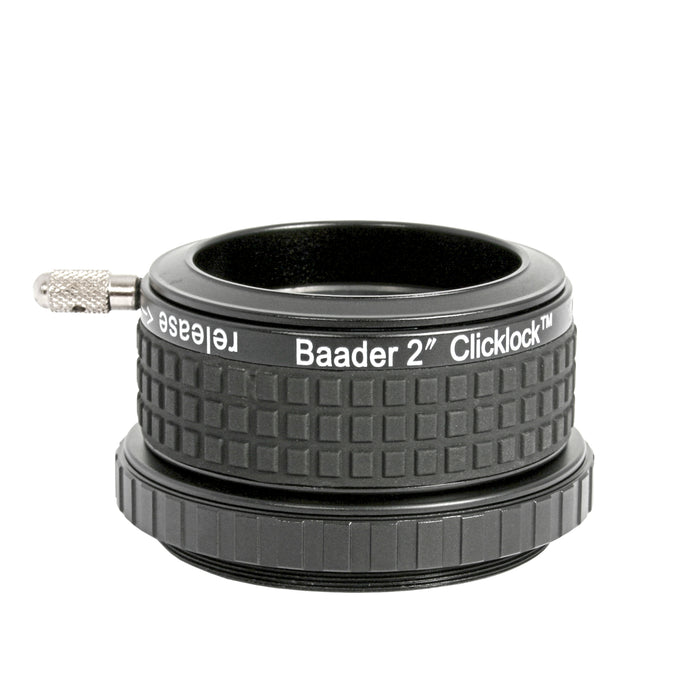 "Baader 2"" ClickLock eyepiece clamps (from T-2 to 4,1"")"