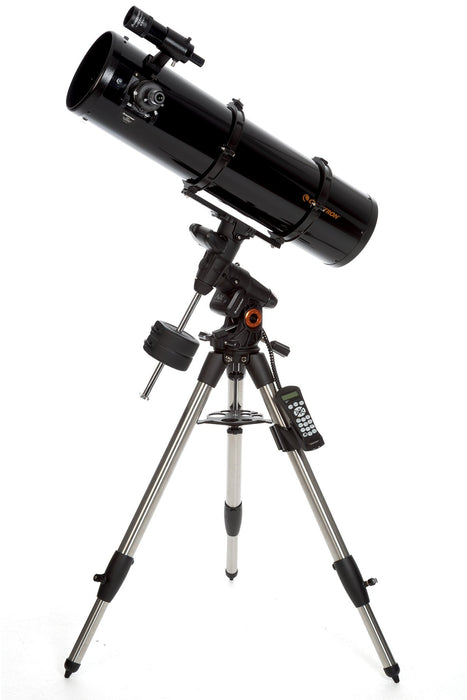 "Series: Advanced VX 8"" Newtonian Telescope"