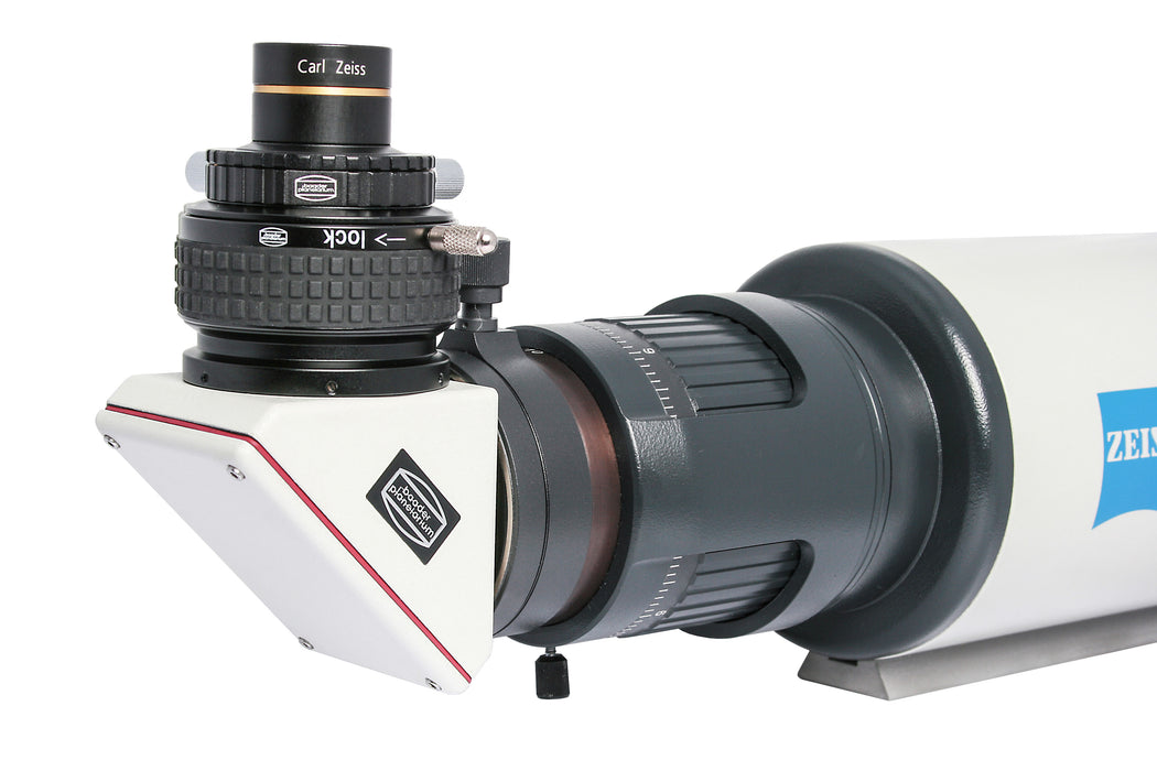 "Baader 2"" ClickLock Diagonal Mirror M68 thread (Zeiss)"