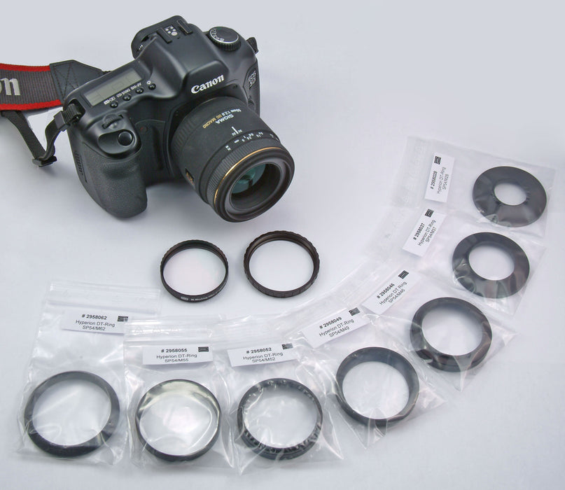 "Baader DSLR-2"" Filter Holder M48/SP54"