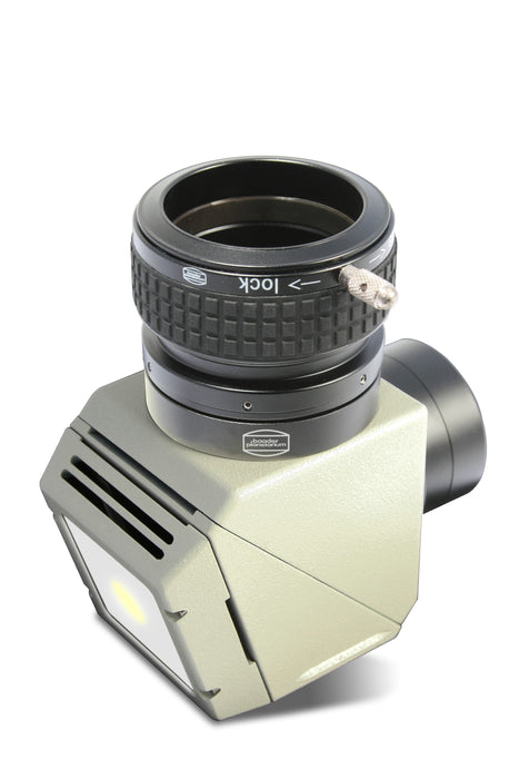 "Baader 2"" Cool-Ceramic Safety Herschel Prism (Visual / Photographic)"