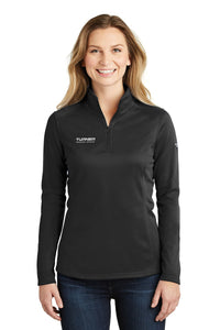 The North Face Ladies Tech 1/4 Zip Fleece Jacket