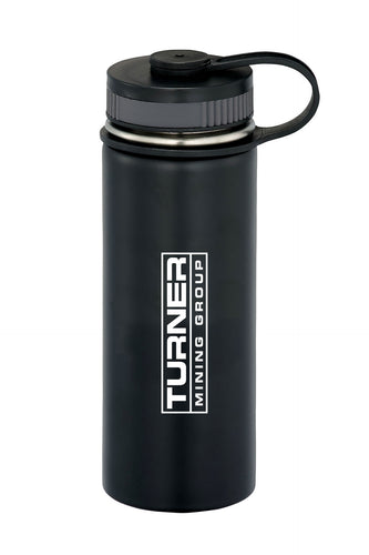 Trek Insulated Bottle 18oz