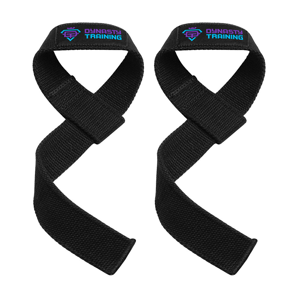 Lifting Straps - Black Dynasty Training