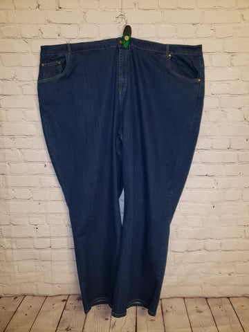 Size 36w tall jeans