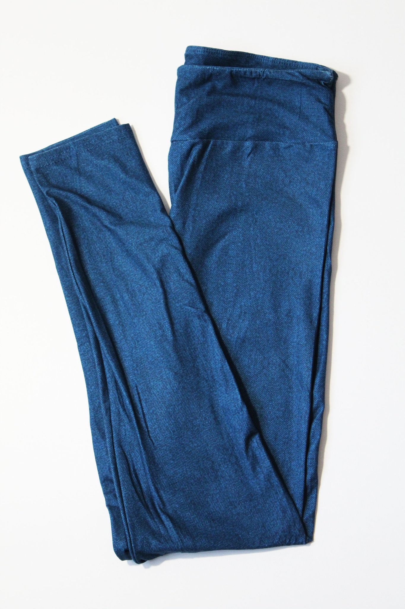 Jeans Capris Leggings TC2