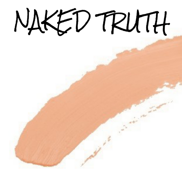 01 Naked Truth Matte Liquid Lipstick