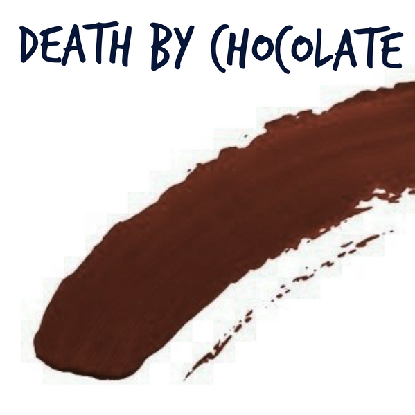 Death by Chocolate Matte Liquid Lipstick