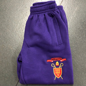 St William Of York Nursery Jogging Bottoms