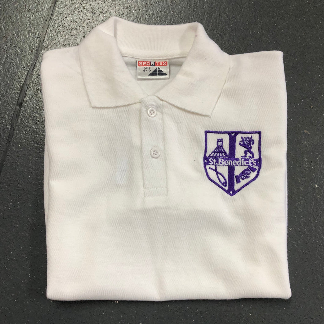 St Benedicts Polo