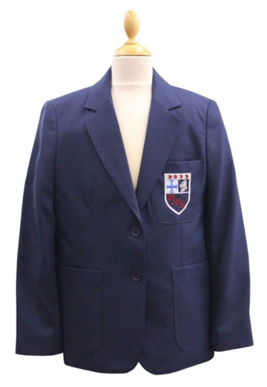 Maghull High Girls Blazer