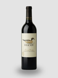 Decoy Cabernet Sauvignon Sonoma Country, 2016