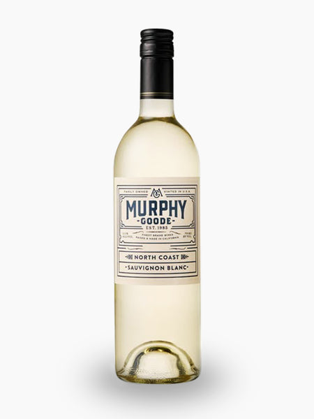 Murphy Goode Sauvignon Blanc North Coast, 2018