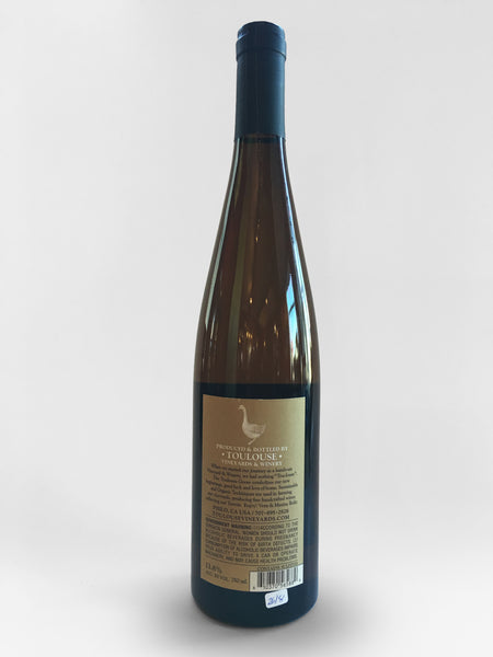 Toulouse Gewurztraminer Anderson Valley Estate, 2019