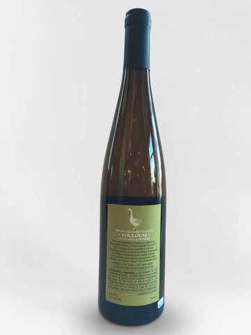 Toulouse Riesling Anderson Valley Estate, 2016