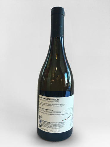 Long Meadow Ranch Chardonnay Anderson Valley,2016