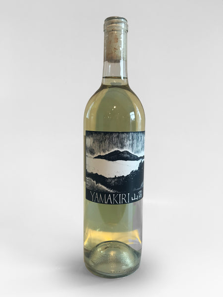 Yamakiri Sauvignon Blanc Slippery Slope Vineyard Yorkville Highlands,2018