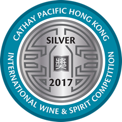 2017 Cathay Pacific Hong Kong International Wine & Spirit Competition