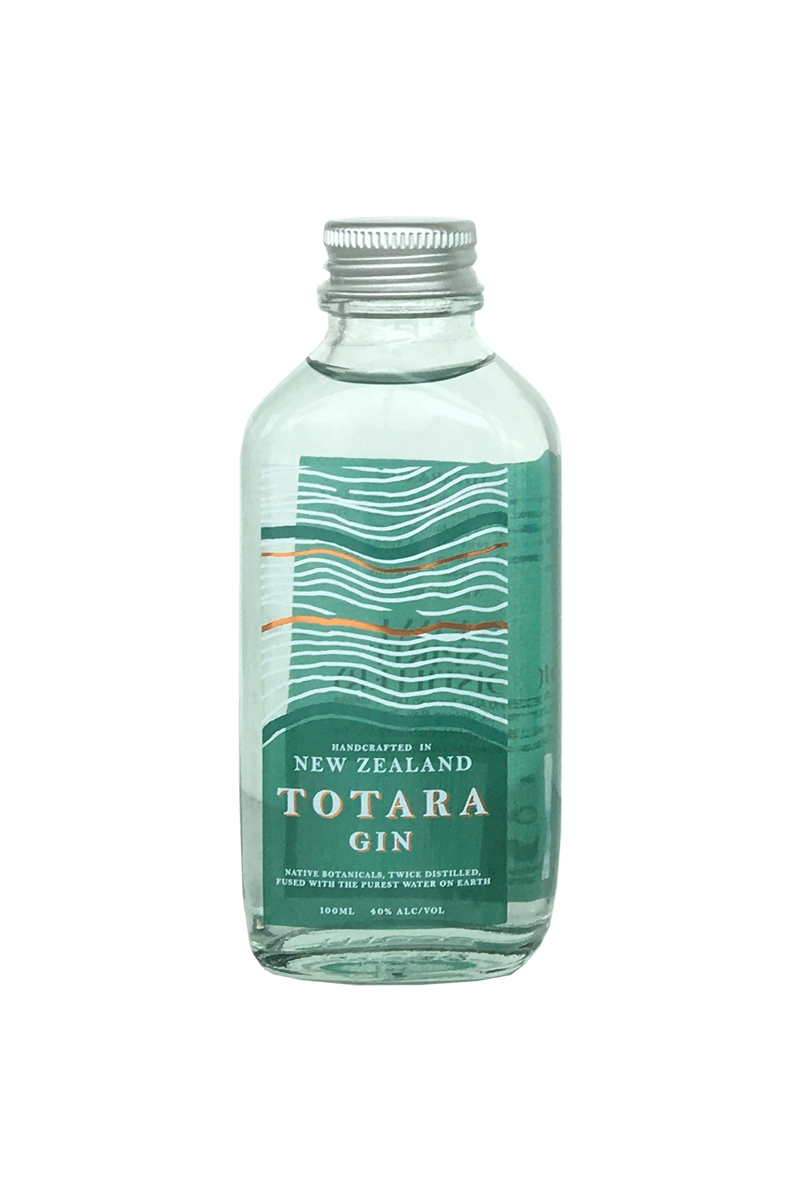 Totara Gin 100ml