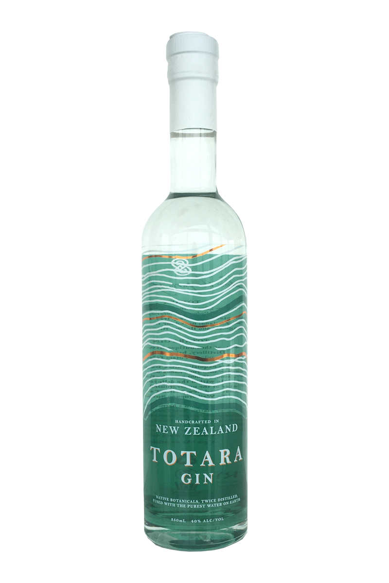 Totara Gin 350ml