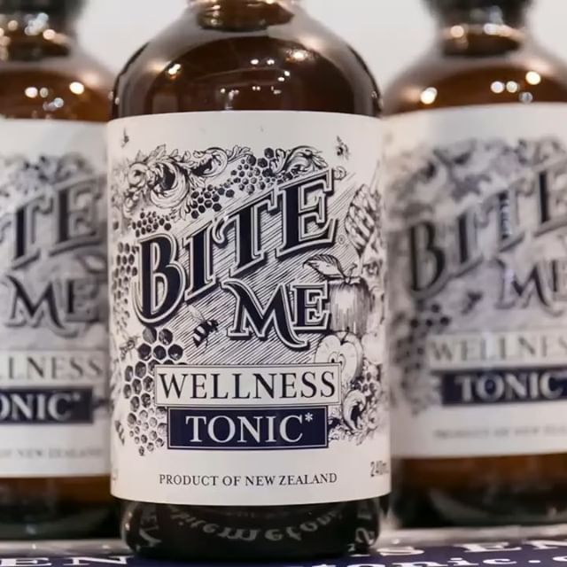 Bite Me Wellness Tonic Thumbnail