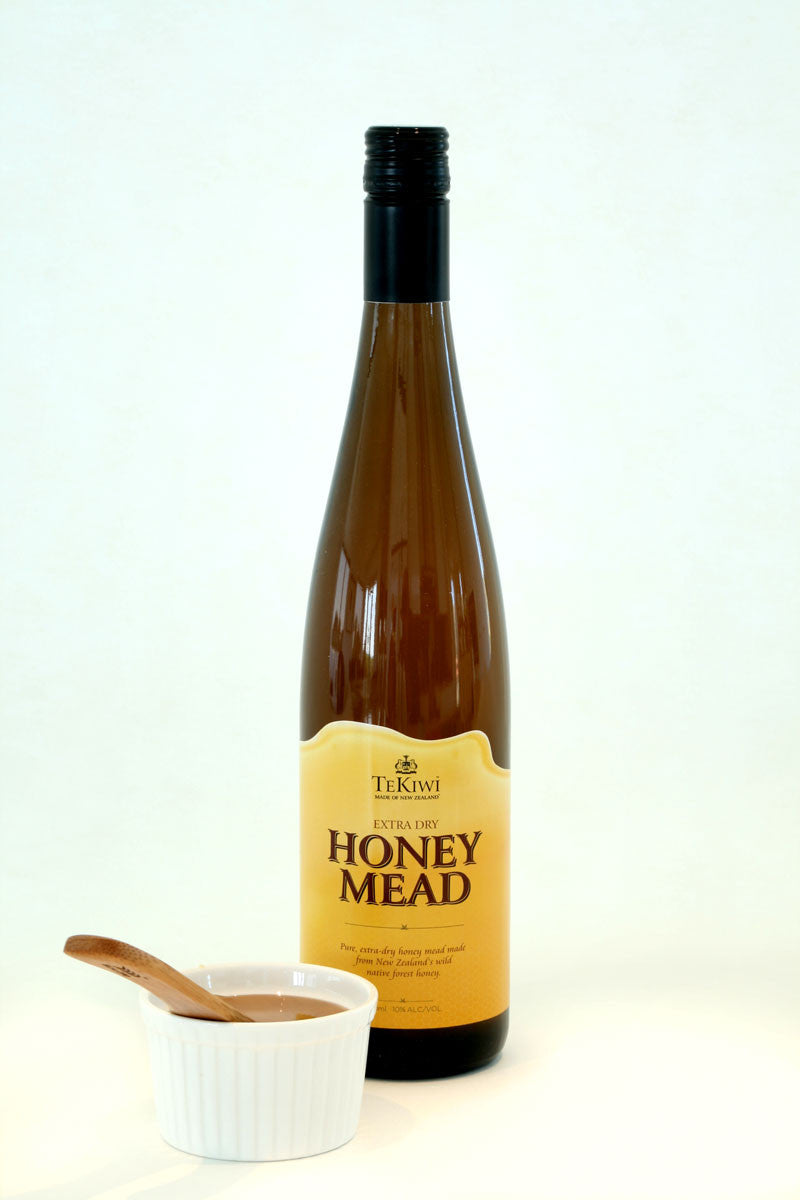 Honey Mead Wine
