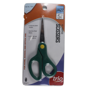 KW-Trio <br> Scissors, Jazz 5 1/4 inches( L)