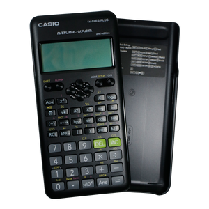 Casio <br> Scientific Calculator (FX85ES Plus) <br> 252F