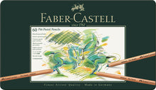 Load image into Gallery viewer, Faber-Castell <br> Pitt Pastel Pencil, Tin Case