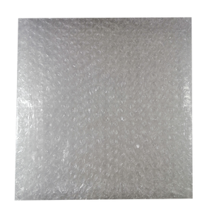 Plastic Bubble Sheet