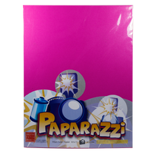 Load image into Gallery viewer, Paparazzi <br> Specialty Paper 220GSM <br> Pack of 10, 8.5x11 Inches