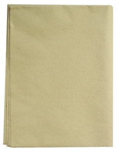 Folded Manila Paper <br> Bundle of 2