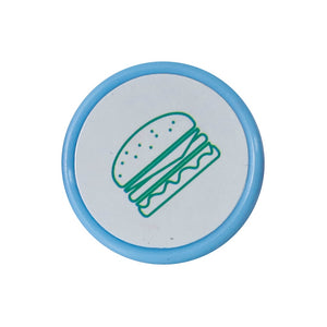 Self-inking Stamp - Food