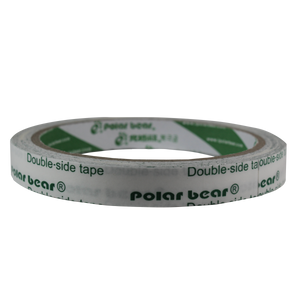 Polarbear <br> Double-sided Tape