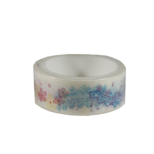 Decorative/Washi Tape <br> Love Series 1 inch (W)