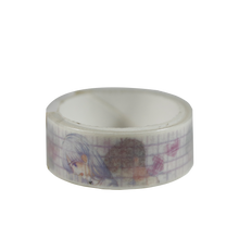 Load image into Gallery viewer, Decorative/Washi Tape <br> Love Series 1 inch (W)