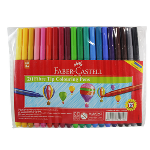 Faber-Castell <br> Color Pen