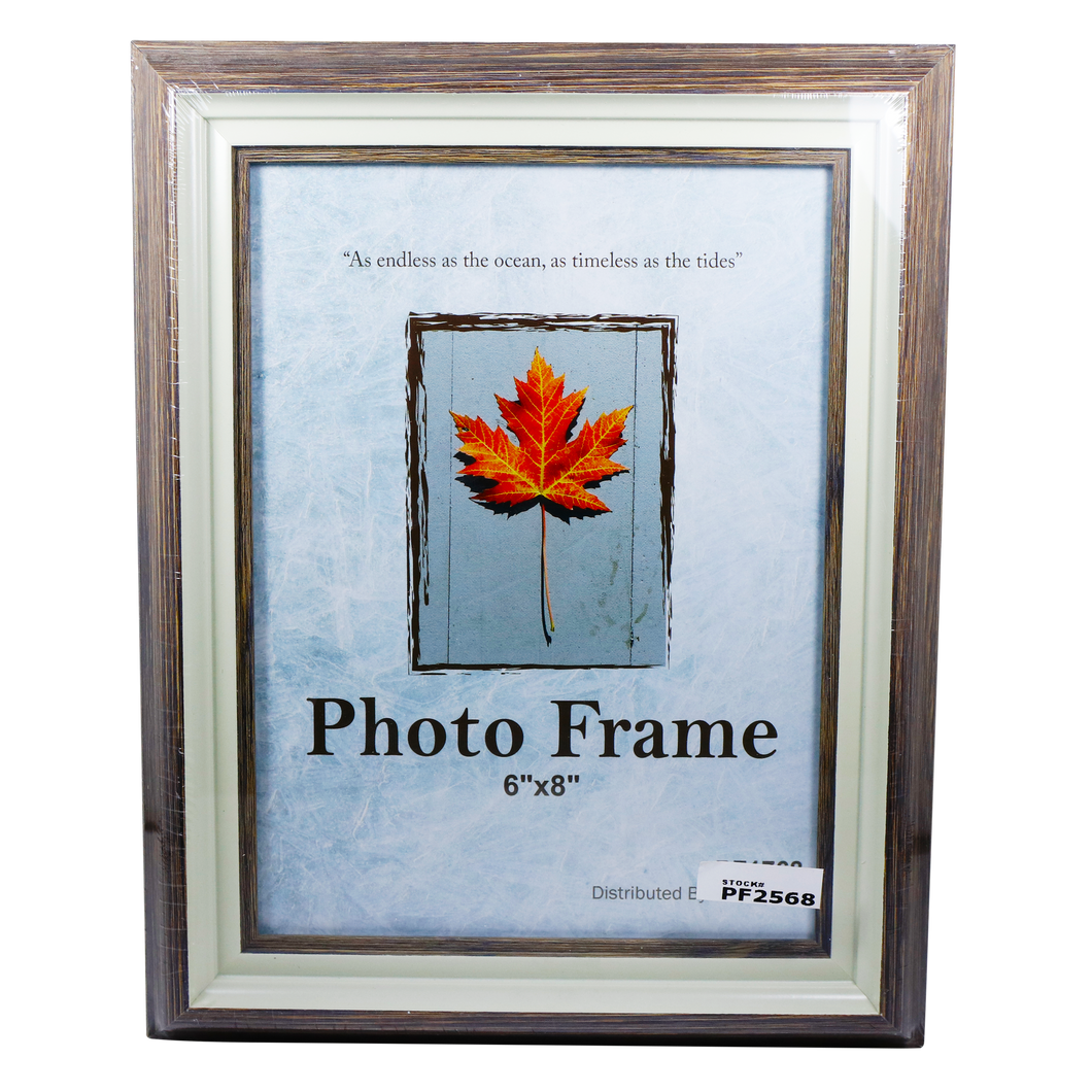Photo Frame ( PF2568) <br> 6x8 Inches