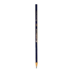 Faber-Castell <br> Goldfaber Drawing Pencil (2B )