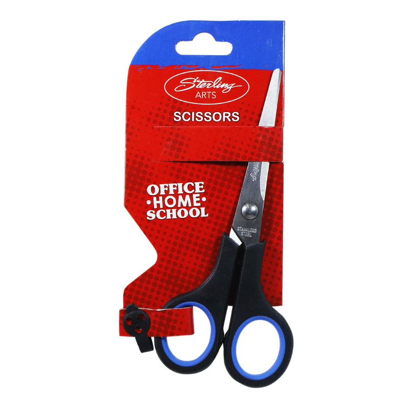 Sterling Office-use Scissors 5 inches
