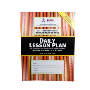 Lesson Plan <br> K-12 High School