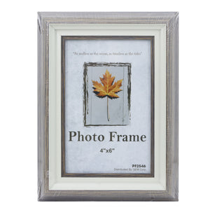 Photo Frame ( PF2546) 4x6 Inches
