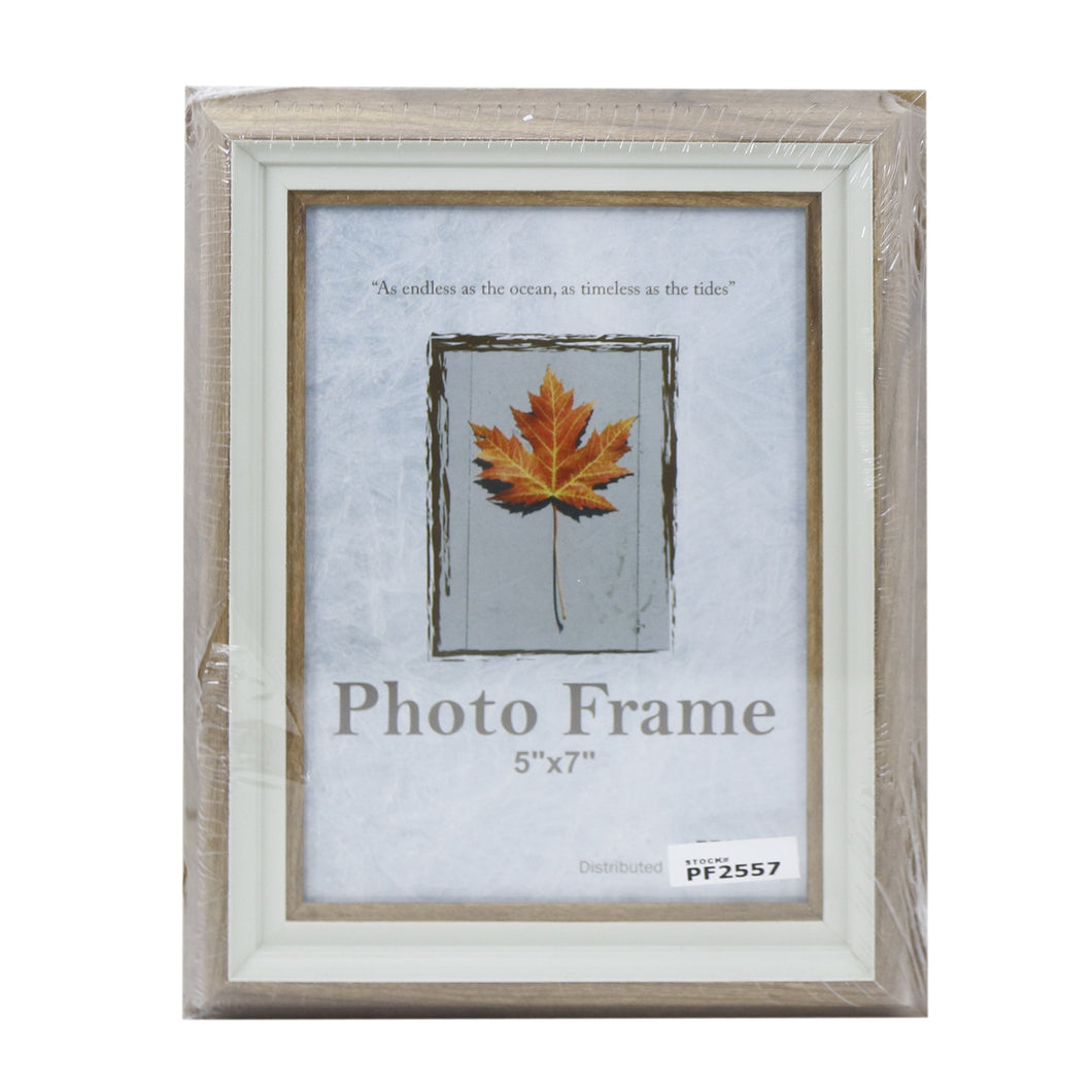 Photo Frame ( PF2557) 5x7 Inches