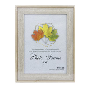 Photo Frame ( PF2168) 6x8 Inches
