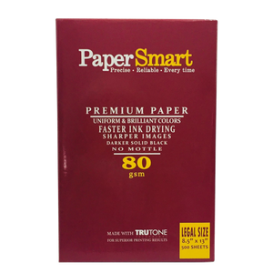 Papersmart <br> Copy Paper 80 gsm