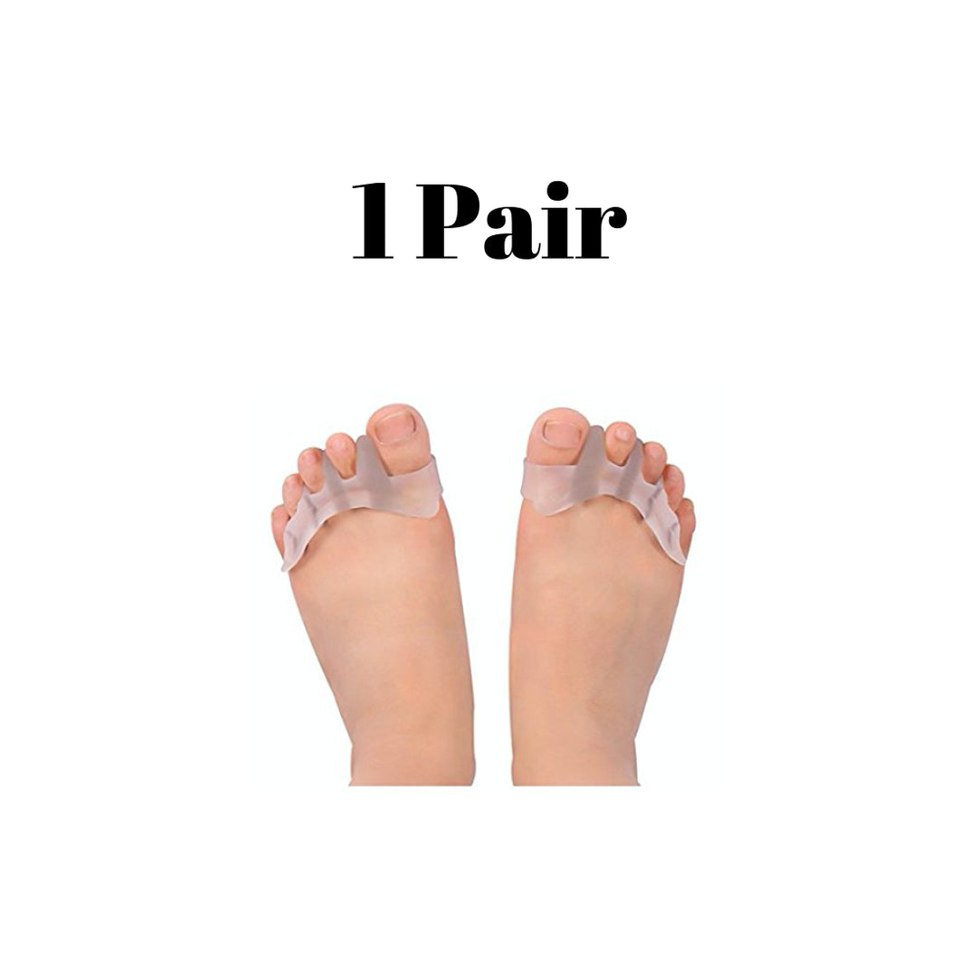 Gel Toe Separators For Men & Women