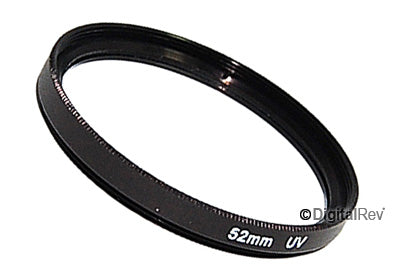AFT UV filter 52mm