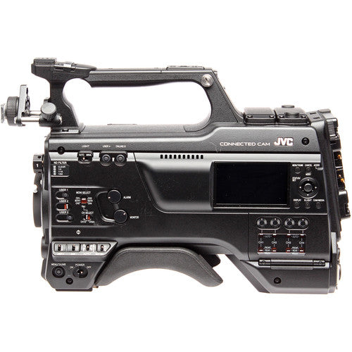 "JVC GY-HC900STU 2/3"" HD Connected Cam Studio Camcorder"