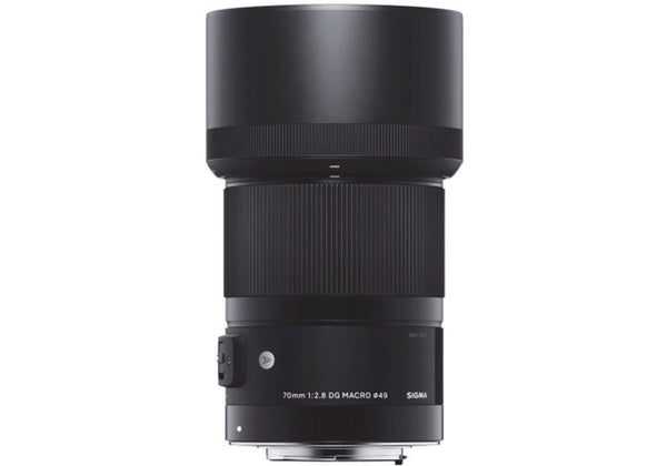 Sigma 70mm F2.8 DG Art