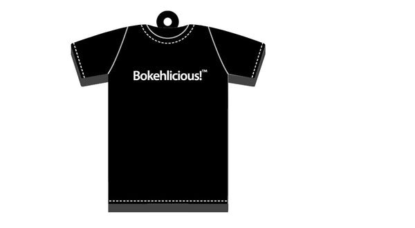 Bokehlicious™ USB Flash Drive
